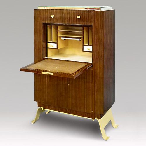 Restaurateur b niste de meubles du xxe si cle atelier for Mobilier bureau yves ollivier